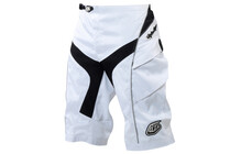 Troy Lee Designs Moto Short Men white